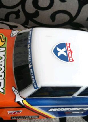 Корка Dodge Charger 8 масштаб