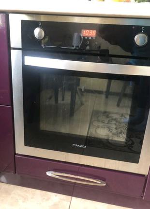 Ремонт духовок и варочных панелей (газ, электро)
