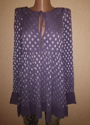 Красивая женская кофта, блузка, джемпер monsoon