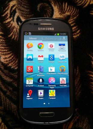 Samsung s III mini I8190