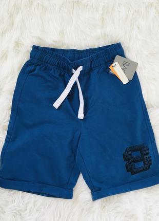 Новые шорты для мальчика, летние шорты для мальчика 8-9 л, спо...