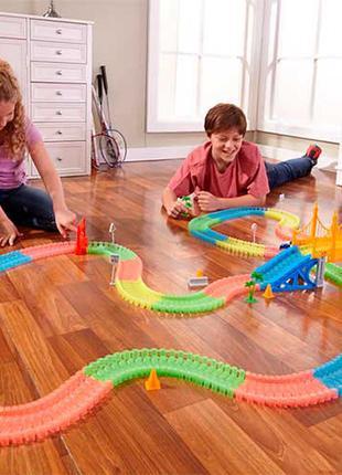 Magic Track игрушка-трек 360 дет.