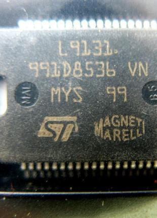 Мікросхема L9131 9131 SOP-36 автомобіль