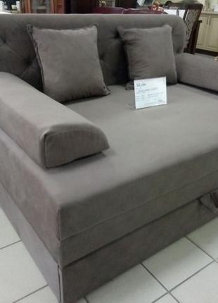 Диван - кровать Баюн в наличии.