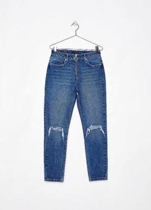 Фірмові джинси  bershka