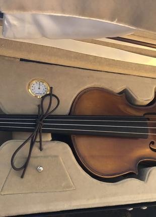 Прекрасная скрипка