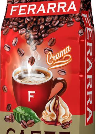 Кофе в зернах Ferarra Crema Irlandese Ирландский крем 1 кг