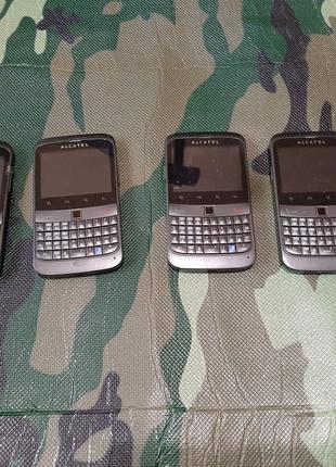 Лот телефонов alcatel one touch 916A