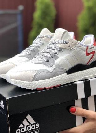 👟 кроссовки женские  adidas nite jogger👟