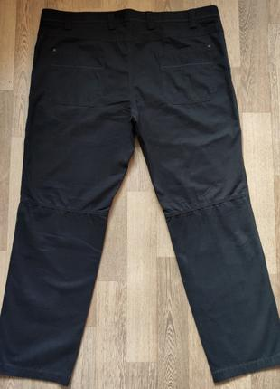 Летние брюки Angelo Litrico 46/32 большой размер