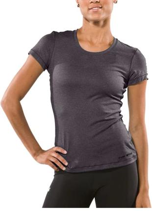 Женская футболка under armour 1216676