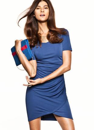 H&m эластичное платье
