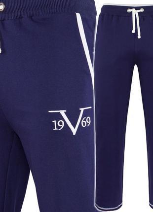 Мужские спортивные штаны Versace 1969 M (48-50), L(50-52) 100 % х