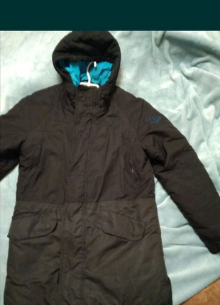 Зимняя куртка Staff парка мужская