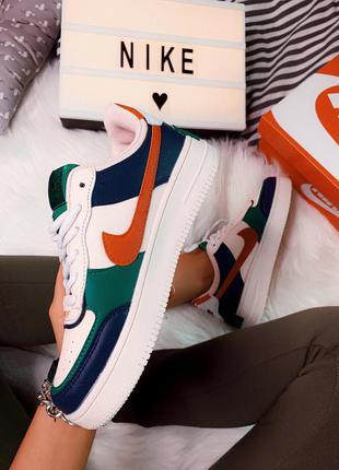 Шикарные кроссовки 🍒nike air force🍒