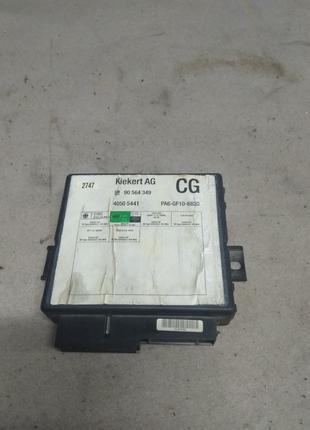 Блок управления центрального замка Opel Vectra B 90564349
