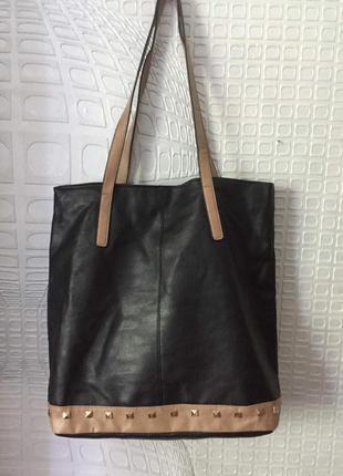 Стильная сумка-шоппер от city survival equipment