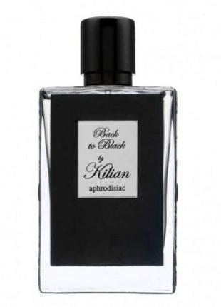 Kilian back to black aphrodisiac
