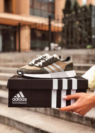 Шикарные кроссовки 🍒adidas performance🍒