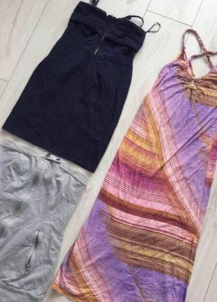Набір, платья, плаття, комплект.