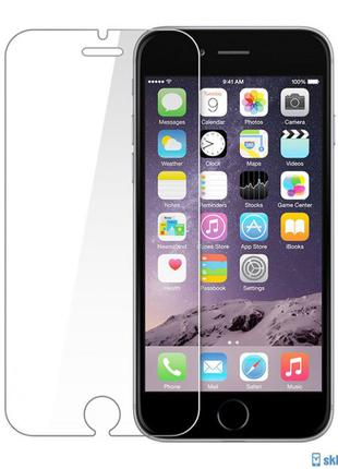 Защитное стекло IPhone I8
