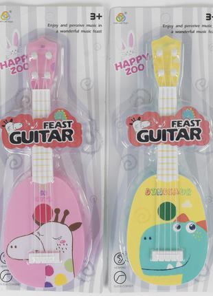 Гитара со струнами 8041 A /8041 2 вида