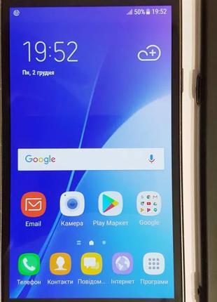Samsung Galaxy A5 2016 (A510) Black