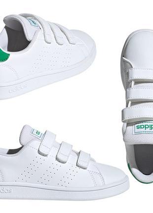 Кроссовки adidas advantage ef0223