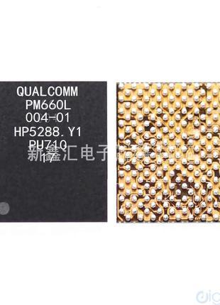 Контроллер питания PM660L 004-01