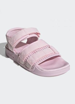 Женские сандалии adidas adilette 2.0 w cg6151 большие размеры