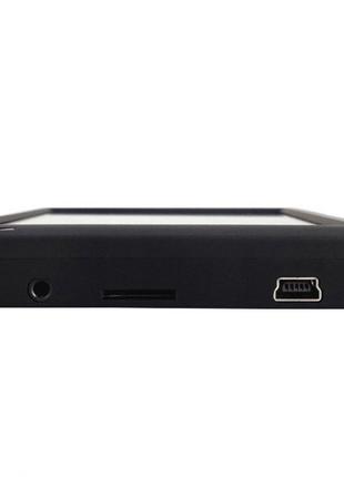 Автомобильный GPS Навигатор EasyGo A505 (Android)