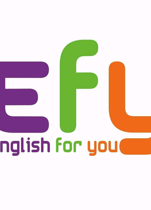 English For You. Курсы Английского Языка ONLINE. Репетиторы. ЗНО.