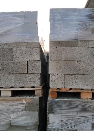Керамзитоблок. Блоки керамзитні будівельні. Теплоблок. Від виробн