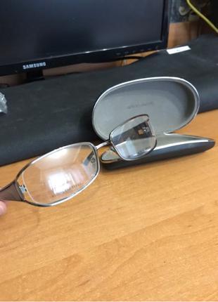 Giorgio Armani оправа очки