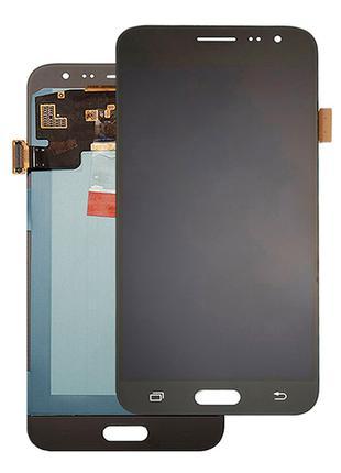 Дисплейный модуль телефона Samsung