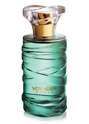 Туалетная вода voyager woman - стойкий, нежный, весенне-летний...