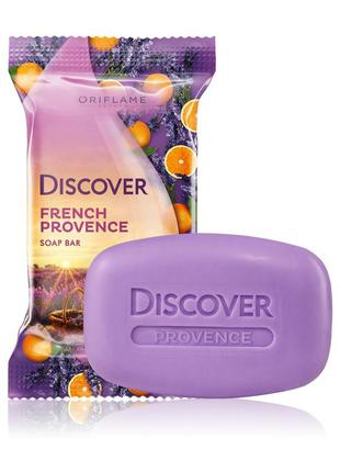 Мыло «французский прованс»