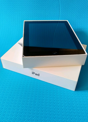 Apple iPad_4 Black - 32 Gb/ Wi-Fi/LTE/Bluetooth + ПОДАРКИ!