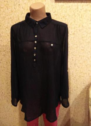 Блуза 52 размер англия