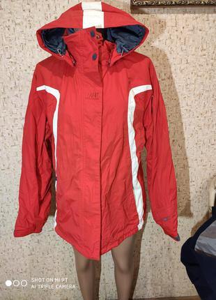 Лыжная куртка 48-50 размер