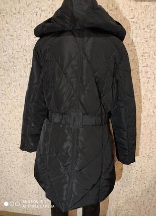 Деми пальто 54-56 размер англия