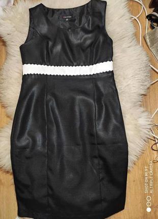 Шикарое платье 52 размер