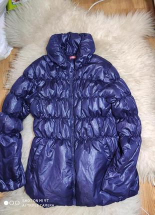 Деми куртка 152 размер