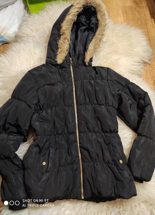 Деми куртка 140-146 размер