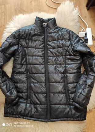 Деми куртка 50-52 размер