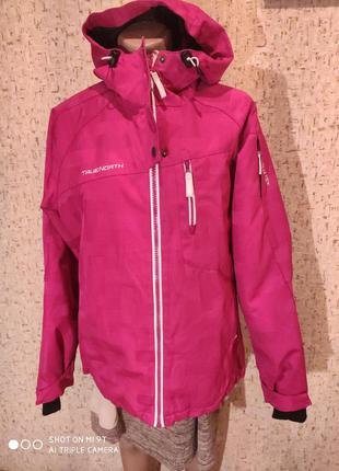 Лыжная куртка 50 размер