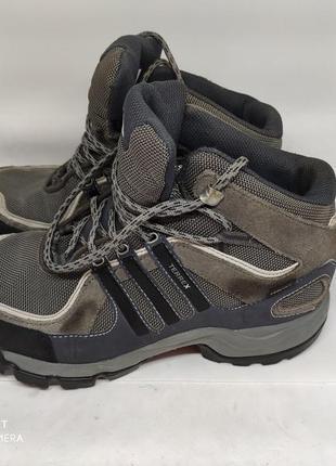 Термо ботинки 38 размер