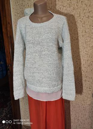 Шикарный свитер 50 размер