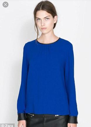 Шикарная блуза 44 размер