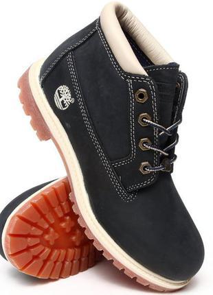 Ботинки timberland chukka nellie 41 размер оригинал
